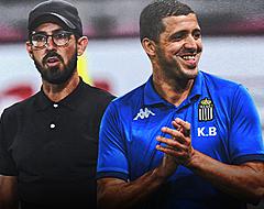 Charleroi & Beerschot bibberen: hoop in Gent, Genk & Anderlecht