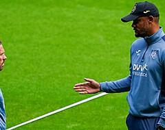 'Anderlecht heeft opvolger Bellamy beet'