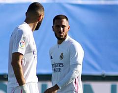 'Hazard heeft zelf duidelijke transfervoorkeur'