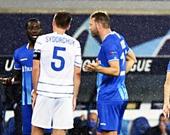 'AA Gent mag hopen: sterkhouder Dynamo Kiev op weg naar transfer'