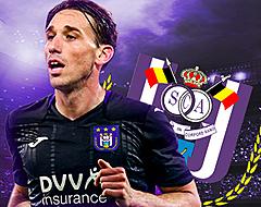 Anderlecht droomt van nieuwe Biglia