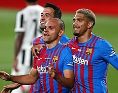 'FC Barcelona vangt bot bij Ajax'