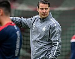 Antwerp weet nieuwe verdediger voor prikje aan te trekken