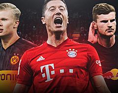 Bundesliga is back: wat u moet weten over het Duitse voetbal