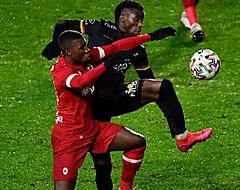 'Antwerp heeft duidelijk transferplan met Buta'