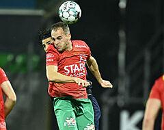 'Capon kan KV Oostende verlaten voor andere Belgische club'