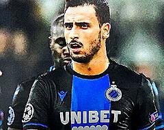 Chadli naar Club: risico in Brugge, gezichtsverlies in Anderlecht?