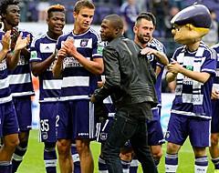 'Anderlecht steekt grootse comeback nog even in koelkast'