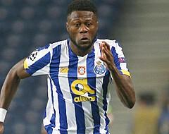 'Real Madrid informeert naar Mbemba (ex-Anderlecht)'