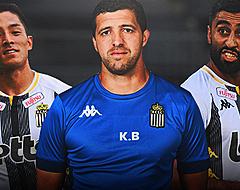Charleroi doet Club beven: 'Beste van het moment'