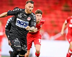 'KV Kortrijk laat Chevalier vertrekken en haalt meteen vervanger'