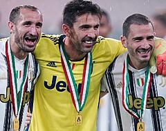 'Juventus houdt grote kuis: clubiconen mogen beschikken'