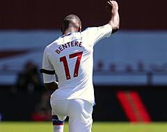'Benteke kan plots transfer naar Engelse topclub versieren'