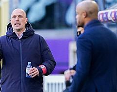 'Anderlecht-doelwit volgt plots ... Club Brugge'