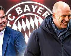 Club excelleert: het Bayern van België