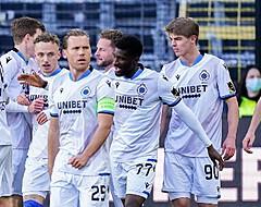 'Winteraanwinst al op weg naar uitgang bij Club Brugge'