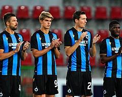'Kooplustig Club Brugge slaat volgende transferslag'