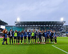 'Club Brugge bereikt akkoord met defensieve aanwinst'