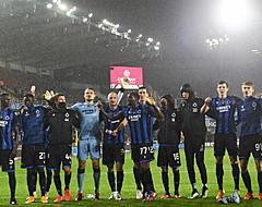 'Club Brugge gelinkt aan transferdoelwit AA Gent'