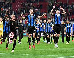 Club Brugge volgt drie Turkse tienertalenten