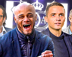 Anderlecht bekent kleur met miljoenentargets