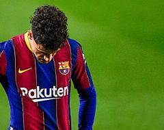 'Opmerkelijke transfer Philippe Coutinho'