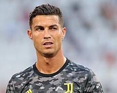 Juventus maakt transfersom Ronaldo én vervanger bekend