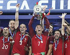 De enige echte GOAT van Europa: Ronaldo op zoek naar laatste EK-glorie