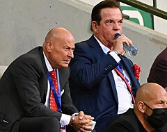 'Antwerp kan zich vertrek D'Onofrio nog beklagen'