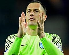 Vukovic duikt na vertrek bij Genk op bij ex-club