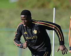 'Juventus-Belg Peeters kan in de Ligue 1 terecht'