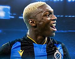 Club Brugge ontvouwt groots offensief met type-Mané