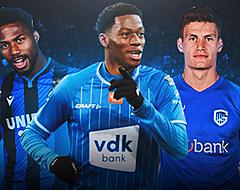 Dank aan David: hoe Club Brugge & co profiteren van Gents record