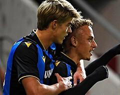 'Club Brugge ziet recordtransfer naderen'