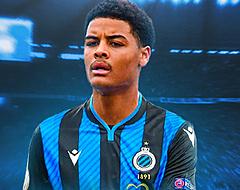 Club Brugge krijgt buitenkans op toekomstige Duivel