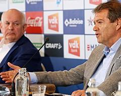 AA Gent gaat strijd aan met Rennes voor aanvaller