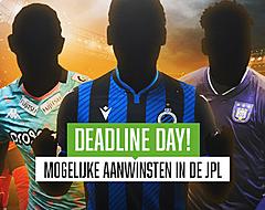 Deadline Day: wat heeft elke club nog nodig?