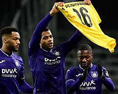 'Anderlecht zet stap richting verlengd verblijf Nmecha'