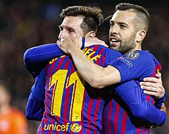 'Barça heeft beslissing genomen over transfer Dembélé'