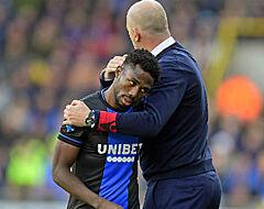 TRANSFERUURTJE: 'Anderlecht en Genk handelen, Tau kan bij Club blijven'