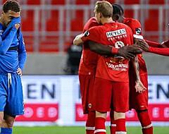 'Antwerp vangt bot: Dessers naar Feyenoord'