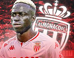 Diatta staat al voor groot probleem bij AS Monaco