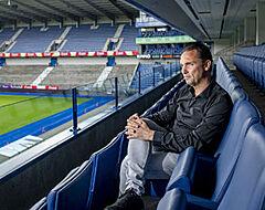 'De Condé lokte interesse van Club Brugge en uit buitenland'
