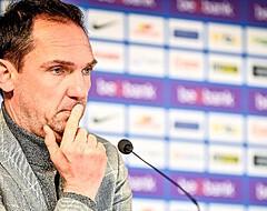 'Genk gaat concurrentie aan met Man City en Juventus voor wonderkind'