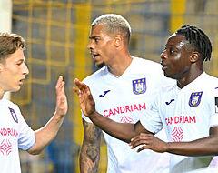 'Anderlecht haalt rechtstreekse vervanger voor Doku'