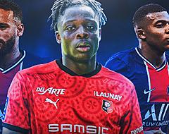Doku wordt grote concurrent voor Neymar en Mbappé
