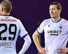 'Club Brugge ziet bod van 4 miljoen geweigerd'