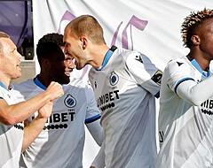 """Anderlecht wint, één uitblinker bij Club: """"Demonstratie"""""""