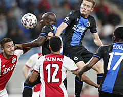 België versus Nederland: Ajax overklast Anderlecht en Club Brugge