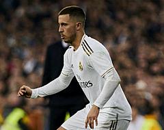 'Hazard heeft heldere transferboodschap voor Real-bestuur'